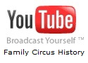 Family Circus History